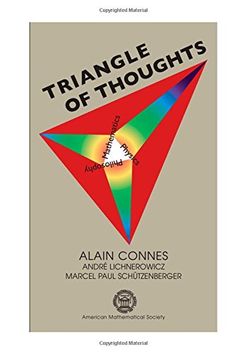Triangle of Thoughts (American Mathematics Society non-series title)