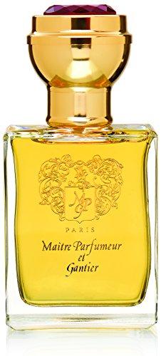 MAITRE PARFUMEUR ET GANTIER Parfum d'Ambiance Ambre Mythique, 100 ml