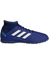 size 40 8e57f 8a646 adidas Predator Tango 18.3 Tf J, Scarpe da Calcio Unisex – Bambini