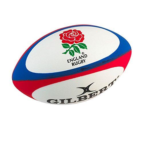 GILBERT INGLATERRA Balón de Rugby pelota Antiestrés
