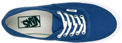 Vans U AUTHENTIC VQEV8ZI Unisex-Erwachsene Sneaker Blau (dark denim/true)