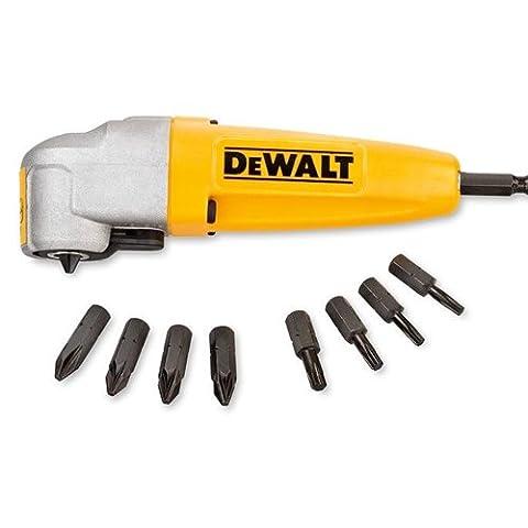 DeWalt DT71517QZ Right Angle Drill