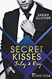 Secret Kisses: July & Roy (Law and Justice 1)
