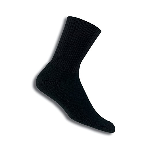 Thorlos Unisex Tennis Crew Socks