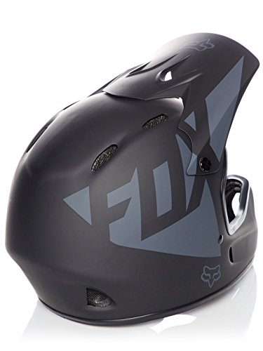 discount sale buying cheap best authentic Fox Black 2018 Rampage - Landi MTB Full Face Helmet - Buy Online ...