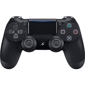 PlayStation 4 – DualShock 4 Wireless Controller, Schwarz