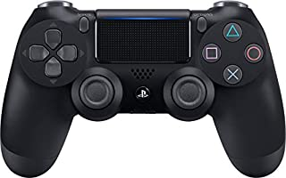 Sony PlayStation DualShock 4 Controller - Black (B01GVQUX3U) | Amazon price tracker / tracking, Amazon price history charts, Amazon price watches, Amazon price drop alerts