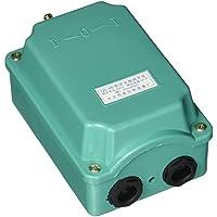 AC380V 60A QS-60Manual adelante atrás Cam arranque interruptor de cambio