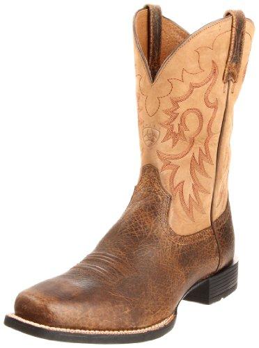 man Western-Cowboy-Stiefel ()