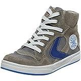 Lurchi Neo II Mädchen Hohe Sneakers