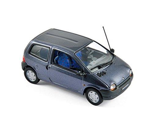 Preisvergleich Produktbild Renault Twingo (meteor grey) 1993