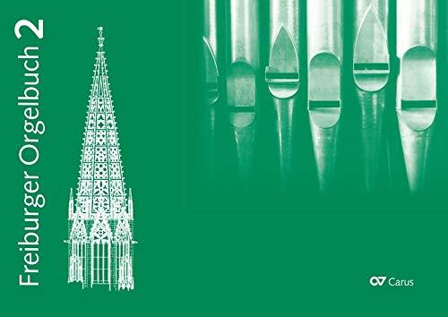 Freiburger Orgelbuch 2: Set / Paket (+CD) (Musik zum Gotteslob) (Elektronen-orgel)