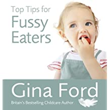 Top Tips for Fussy Eaters
