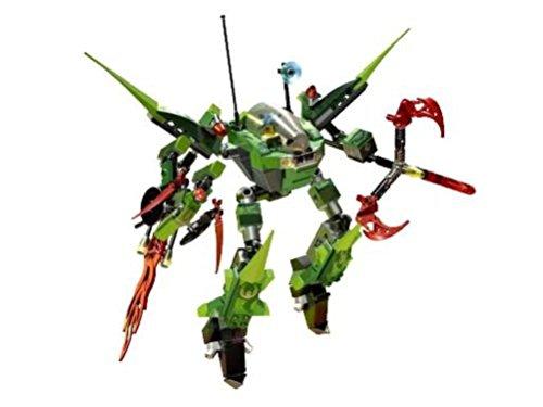 Imagen 3 de LEGO Exoforce 8114
