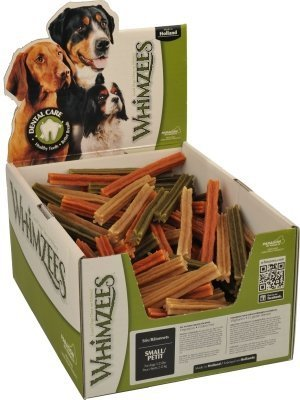 Paragon Pet Prodotti USA INC. - WHIMZEE STIX Small 150/CS - Custodia Bulk di LSP