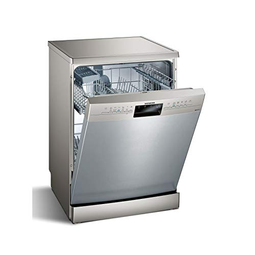 Siemens iQ300 SN236I01IE lavavajilla Independiente