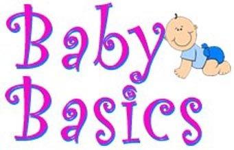 Baby Basics -Baby Hanging Almirah - Blue
