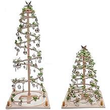 Weihnachtsbaum holz 2 m