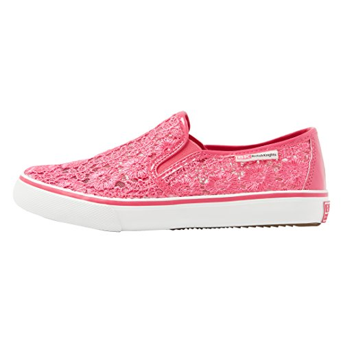 British Knights CARA DONNE BASSA SNEAKERS Fucsia
