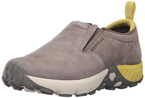 Merrell Jungle MOC AC + Mules - Gris - Falcon,