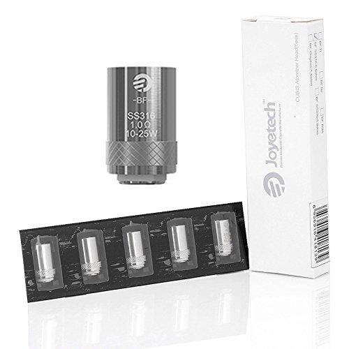 confezione-5-pz-coil-di-ricambio-per-atomizzatore-cubis-joyetech-10-ohm-ss316-senza-nicotina-sigaret