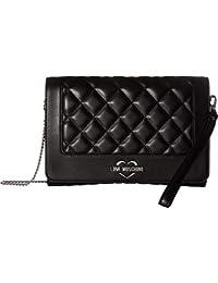 nuovo stile bd584 62a42 Amazon.it: Love Moschino - Donna / Borse: Scarpe e borse