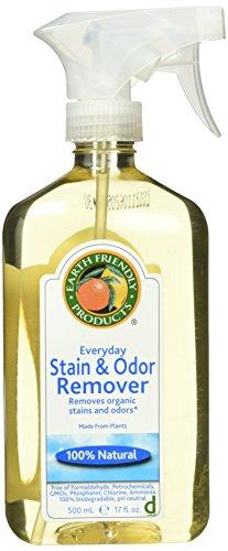 Erde freundliche Produkte Fleck-Entferner 500ml & Geruch
