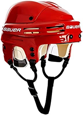 Bauer 4500 - Casco de hockey para adulto