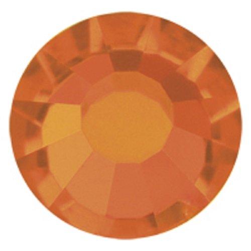Hyazinthe Hotfix 1440 Preciosa Tschechische Kristalle 20ss Viva12 zum Aufbügeln, SS20, 5 mm