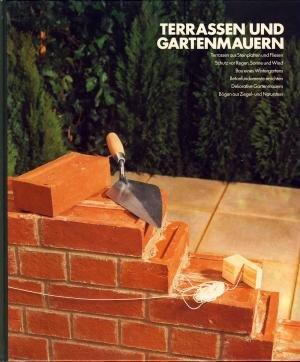 Terrassen und Gartenmauern
