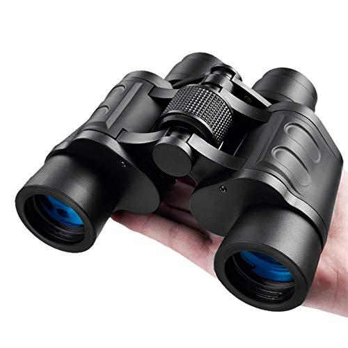 ZUKN Fernglas HD 20X50 Nachtsicht-Fernrohr mit großer Reichweite Optionaler Telefonhalter Zoom-Fernglas mit hoher Vergrößerung für Konzerte im Freien,A