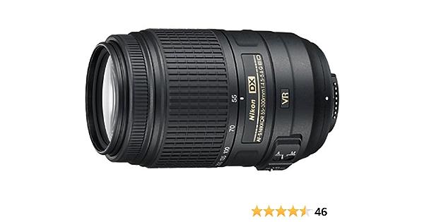 Nikon Af S Dx 4 5 5 6 55 300 G Ed Vr Elektronik