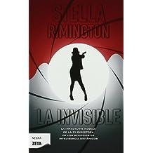 La Invisible (Negra Zeta) by Stella Rimington (2011-01-18)