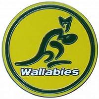 Canguro dell'Australia Rugby-Spilla