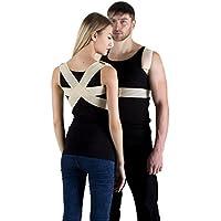 INFINITUM MEDICAL DELUXE GERADEHALTER Unterer Rückseite Rückenhalter, Orthopädischer Stabilisator, Rücken Haltungsbandage... preisvergleich bei billige-tabletten.eu