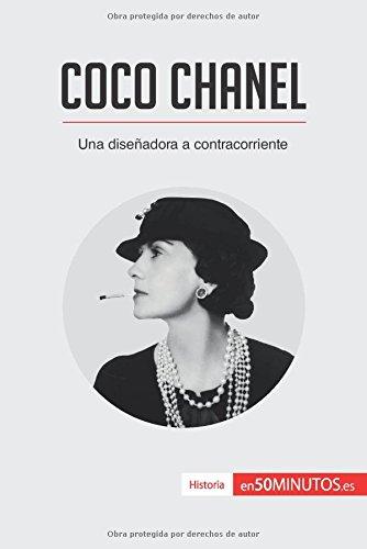 Coco Chanel: Una diseñadora a contracorriente por 50Minutos.Es