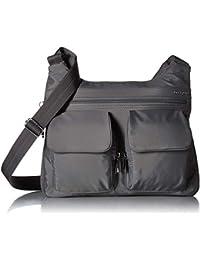 7991404b6717 Hedgren Prarie Crossbody Shoulder Bag