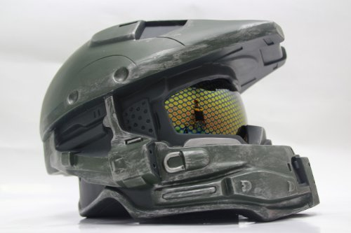 (Halo 4 Master Chief Helm Xcoser)