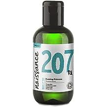 Naissance Aceite Vegetal de Onagra BIO 100ml - 100% puro, prensado en frío,