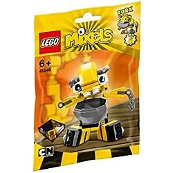 LEGO Mixels Forx 65pieza(s) - Juegos de construcción (Dibujos Animados, Multi)