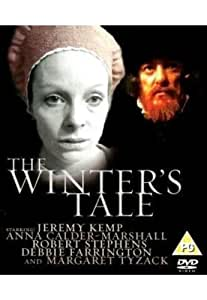 The Winter's Tale - BBC Shakespeare Collection [1981]