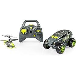 Air Hogs - Shadow Launcher, juguete electronica (Bizak 61924492)