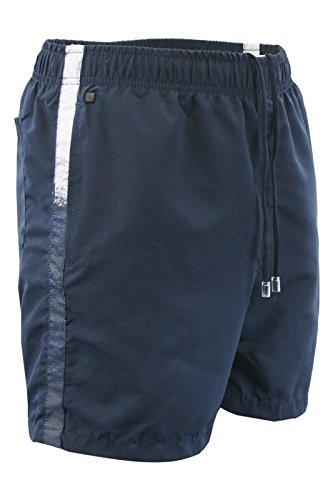 Azure Clothing Outlet Herren Badeshort xl Marineblau