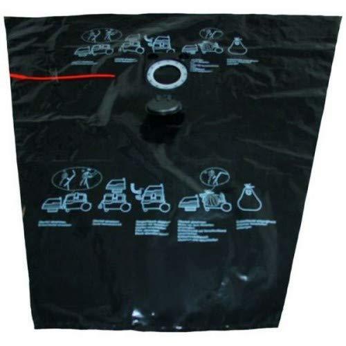 Plastikbeutel Kunststoff Filter Beutel 5 Stück Gebinde EIBENSTOCK Elektrowerkzeuge Ersatzbeutel DSS 1225 1250 25/50