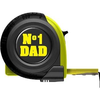 No.1 DAD Tape Measure
