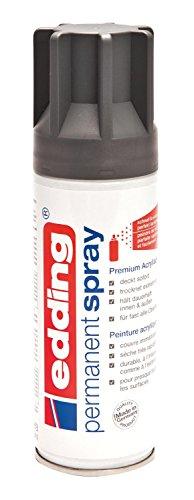 Spray Permanent anthrazit EDDING 5200926 ml 4004764957064