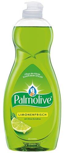 Palmolive 10x Spülmittel Limonenfrisch - 750ml -