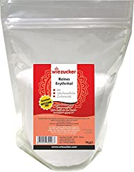 Wiezucker Erythrit Erythritol (1Kg)