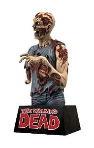 Diamond Select Walking Dead Zombie en vinyle Buste banque