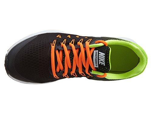 Nero Uomo Formazione Pegasus Nike gs Zoom Di Scarpe 33 Da Ginnastica vzz6x8qw